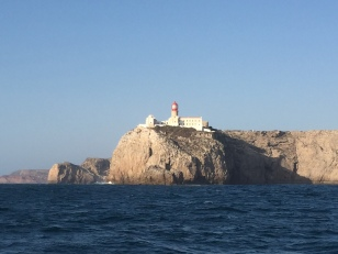 Cape St Vincent 2