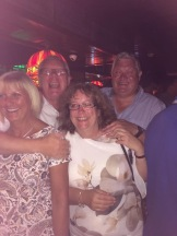 B3. Visit to the Irish Bar, Vilamoura - 13.9.17.