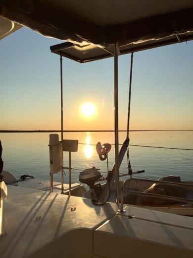 C4. Faro Sunrise - 23.9.17.