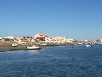 D3. Praia de Faro- 5.9.17.