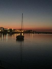 D7. Praia de Faro - 6.9.17.