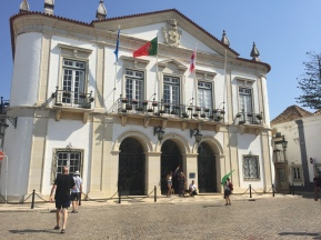 F4. Faro old town - 7.9.17.