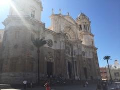 A1. Cadiz Catedral 8.10.17.