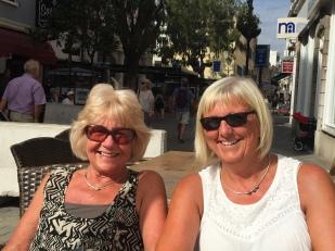 Prim & Lo in Gibraltar