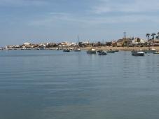 A1. Praia de Faro 30.9.17.