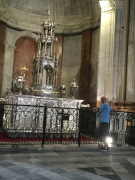 A2. Cadiz cathedral - 8.10.17.
