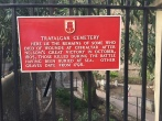 C1. Trafalgar Cemetery, Gibraltar 13.10.17.