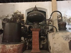 E1. Tio Pepe sherry house - Jerez 10.10.17.