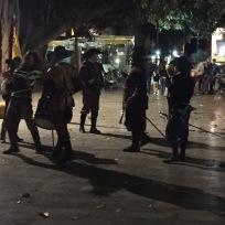 B3. Renanctment, Artisan Market, Cartagena, 4.11.17.