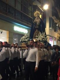 C3. Procession Cartagena 21.10.17.