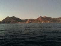 D2. Cabo de Gata 20.10.17.