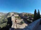 Nasrid Palace, Granada