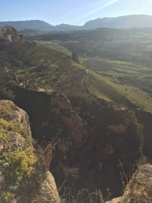 B2. Views from Ronda 2 - 22.1.18.