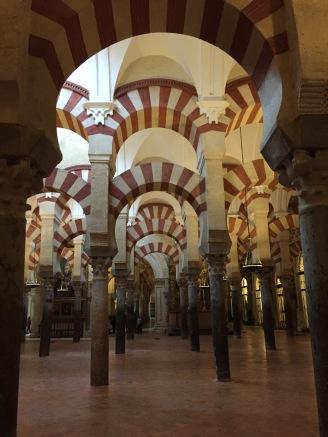 B3. Cordoba Mosque 25.1.18.