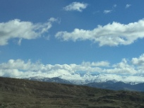 G3. view of Sierra Nevada 26.1.18.
