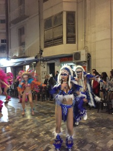 A1. Cartagena Carnival 10.2.18.