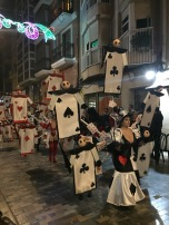 A5. Cartagena Carnival 10.2.18.