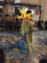 A6. Cartagena Carnival 10.2.18.