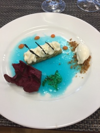 A7. Catering college lunch 22.2.18.
