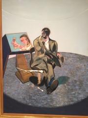 B11. Francis Bacon 1968 Thyssen Museum 7.2.18.