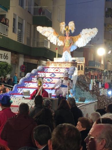 B4. Aguilias Carnival 13.2.18