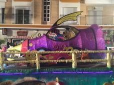 B5. Aguilias Carnival 13.2.18