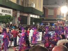 B6. Aguilias Carnival 13.2.18