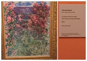 B6. Monet, Thyssen museum 7.2.18.