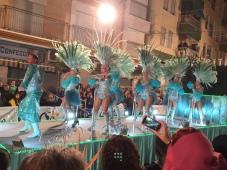 B7. Aguilias Carnival 13.2.18