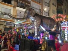 C2. Aguilias Carnival 13.2.18