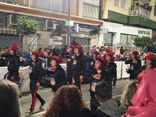 C3. Aguilias Carnival 13.2.18