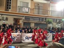 C4. Aguilias Carnival 13.2.18