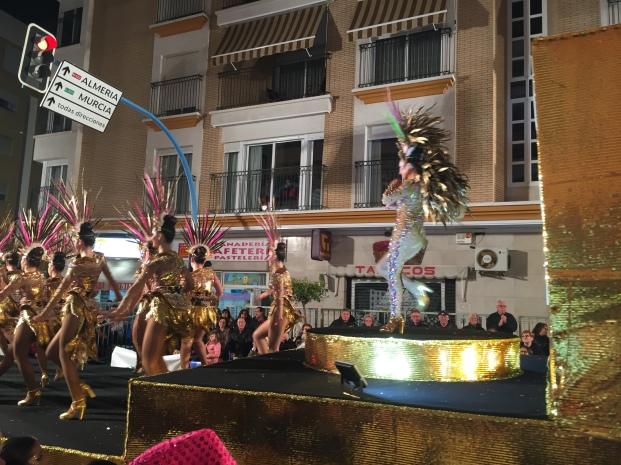 C5. Aguilias Carnival 13.2.18