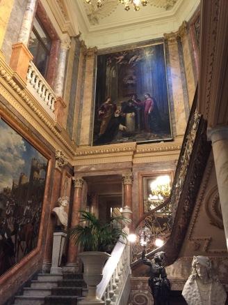 D4. Museo Cerralbo, Madrid 8.2.18.