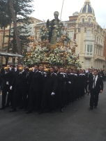 B3. Professional Via Crucis, Cartagena 23.3.18.