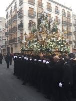 B4. Professional Via Crucis, Cartagena 23.3.18.