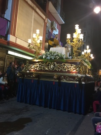 C5. Procession, Cartagena 23rd March 2018