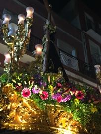 C8A. Procession, Cartagena 23rd March 2018