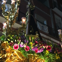 C8A. Procession, Cartagena 23rd March 2018