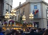 H1. Sabado Santo procession, Cartagena 30.3.18