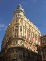 F5. Hotel Cartagena 2018