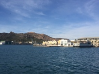 G5. Cartagena Naval base