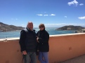 H4. Lorna and Dave, Cartagena 11.4.18.