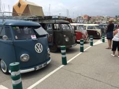 1. Mataro VW festival 12.5.18.