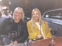 7. Lorraine and Jessica, Torreveija 22.4.18.