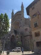B2. Church of Sant Bartomeu 4.6.18.