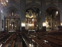 B3. Church of Sant Bartomeu 4.6.18.