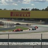 B3. Spanish Grand Prix 13.5.18.