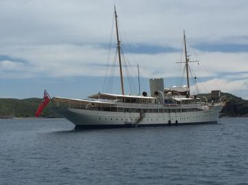 E1. Nahlin, Menorca 7.6.18.
