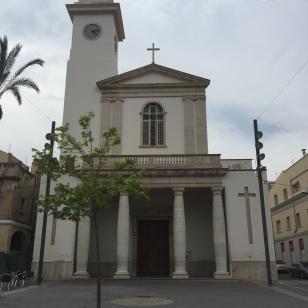 E1. Sant Carles de la Rapita 5.5.18.